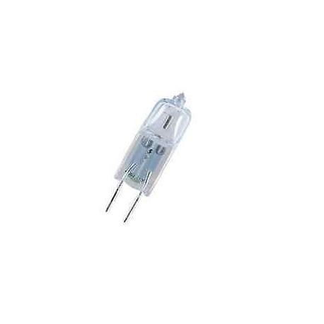 Lampada alogena bispina 75w 12v gy6 35 spillo osram for Lampada alogena