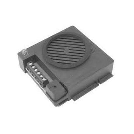 posto esterno unita 39 audio digibus sound system microfono