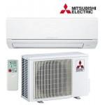 CLIMATIZZATORE INVERTER MONO 9000 BTU A/A SMART MSZ HJ25VA MITSUBISHI ELECTRIC