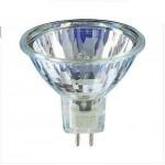 LAMPADINA ALOGENA CON RIFLETTORE SPILLO GU5.3 12V 50W 36° 3000K PHILIPS 14600ACC