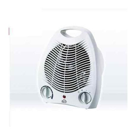 termoventilatore verticale stufa stufetta caldo bagno 230v 2000w dcg hl9337