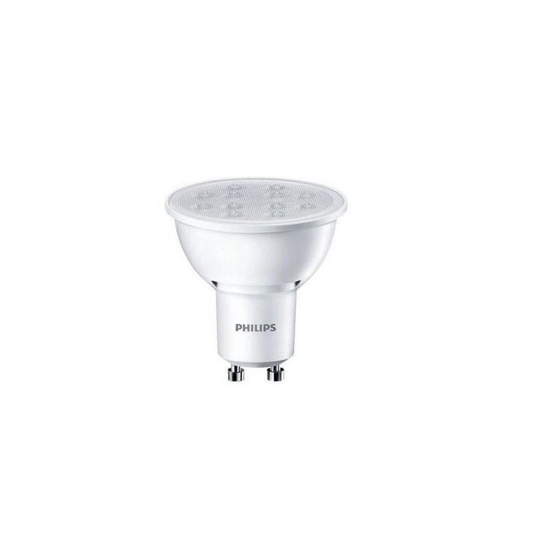 lampadina spot : LAMPADINA SPOT COREPRO LED 5W - 50W GU10 4000K 60? PHILIPS ...