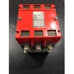CONTATTORE 3P TRIPOLARE 110A - 40KW 380V AC3 BOBINA 380V 2NC + 2NO GHISALBA E80