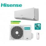 CLIMATIZZATORE CONDIZIONATORE HISENSE NEW ECO EASY R32 18000 BTU TE50XA00 A++/A+