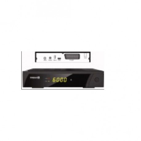 RICEVITORE DIGITALE DECODER SATELLITARE 8010HD FTA PVR FULL HD 1080P 55/40282-00